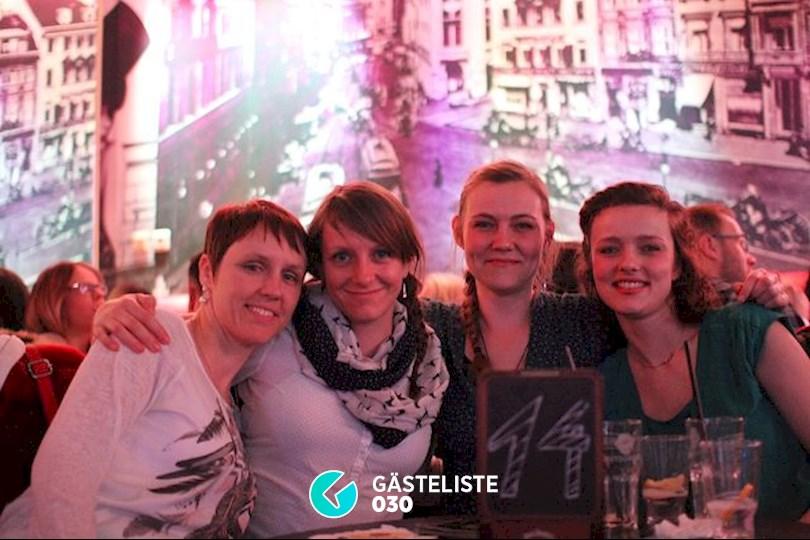 https://www.gaesteliste030.de/Partyfoto #2 Knutschfleck Berlin vom 18.03.2016