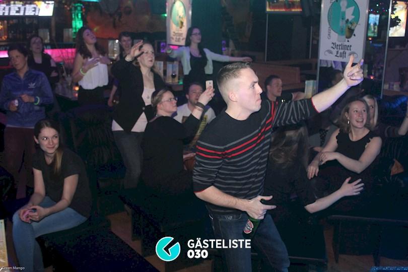 https://www.gaesteliste030.de/Partyfoto #52 Green Mango Berlin vom 04.03.2016