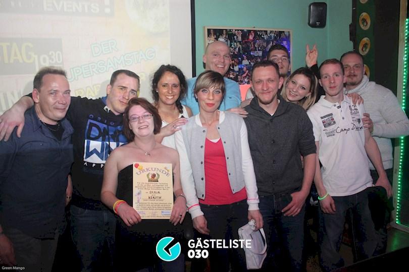 https://www.gaesteliste030.de/Partyfoto #63 Green Mango Berlin vom 04.03.2016