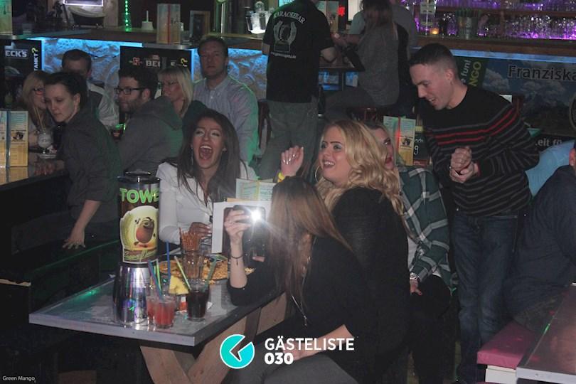 https://www.gaesteliste030.de/Partyfoto #32 Green Mango Berlin vom 04.03.2016