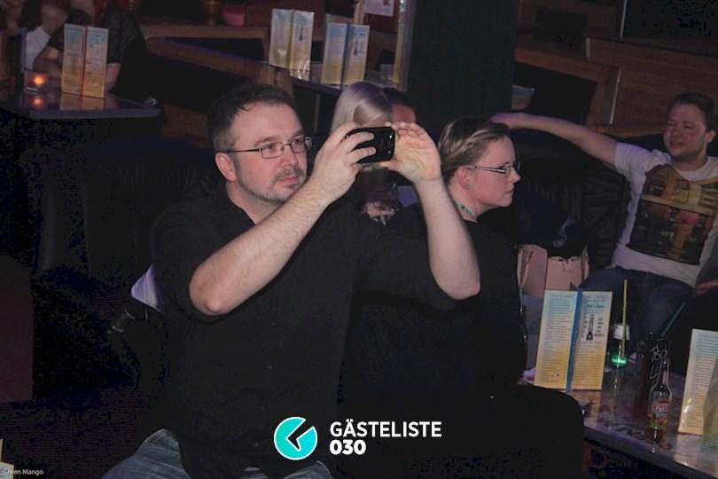 https://www.gaesteliste030.de/Partyfoto #11 Green Mango Berlin vom 04.03.2016