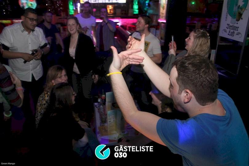 https://www.gaesteliste030.de/Partyfoto #38 Green Mango Berlin vom 04.03.2016