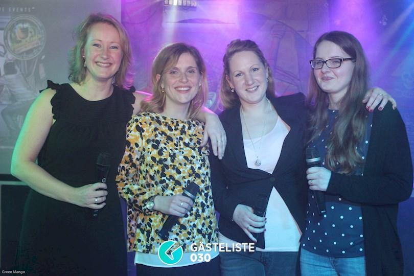 https://www.gaesteliste030.de/Partyfoto #19 Green Mango Berlin vom 04.03.2016