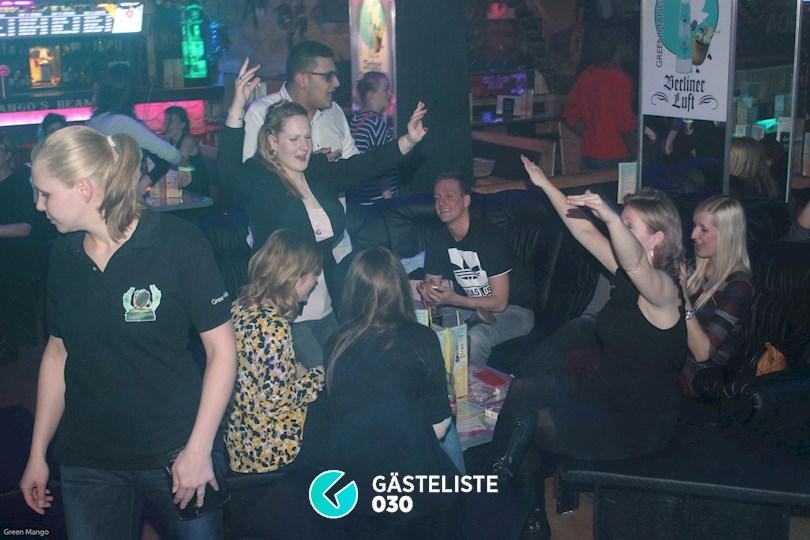 https://www.gaesteliste030.de/Partyfoto #50 Green Mango Berlin vom 04.03.2016