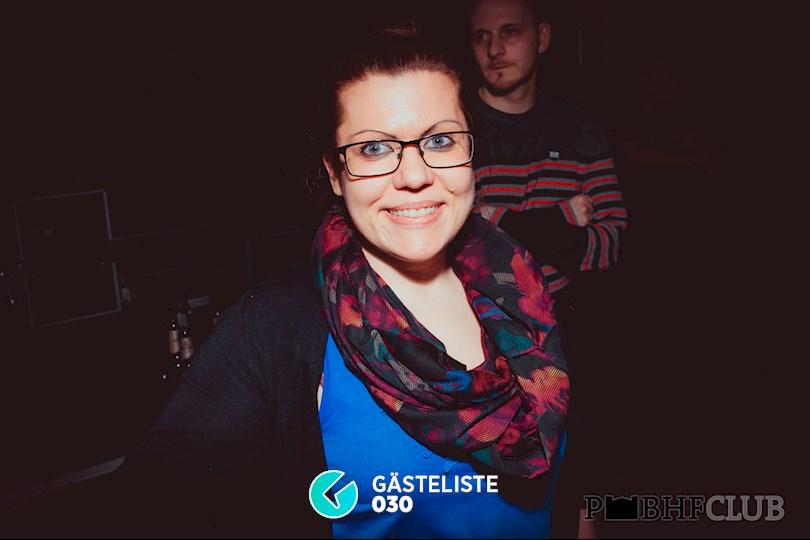 https://www.gaesteliste030.de/Partyfoto #28 Postbahnhof am Ostbahnhof Berlin vom 12.03.2016