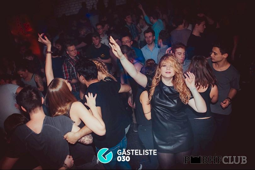 https://www.gaesteliste030.de/Partyfoto #2 Postbahnhof am Ostbahnhof Berlin vom 12.03.2016
