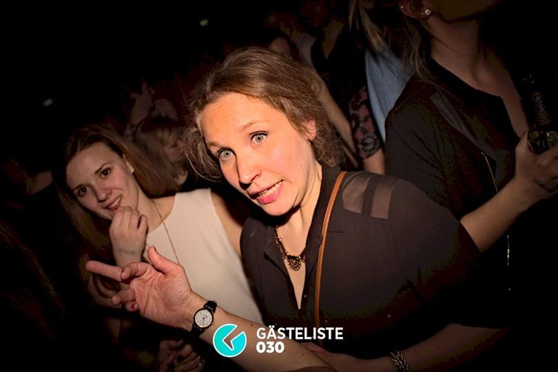 https://www.gaesteliste030.de/Partyfoto #11 Kesselhaus @ Kulturbrauerei Berlin vom 05.03.2016