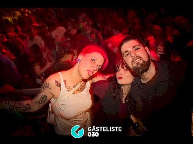 Partypics Kesselhaus @ Kulturbrauerei 05.03.2016 Move iT! - die 90er Party
