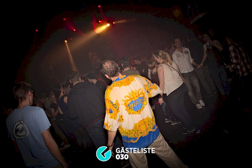 https://www.gaesteliste030.de/Partyfoto #70 Kesselhaus @ Kulturbrauerei Berlin vom 05.03.2016