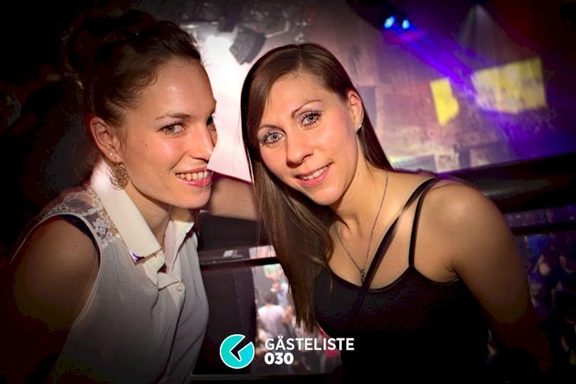 https://www.gaesteliste030.de/Partyfoto #62 Kesselhaus @ Kulturbrauerei Berlin vom 05.03.2016