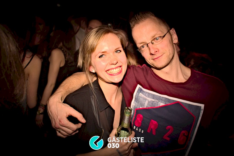 https://www.gaesteliste030.de/Partyfoto #65 Kesselhaus @ Kulturbrauerei Berlin vom 05.03.2016