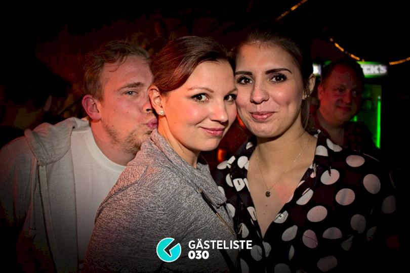 https://www.gaesteliste030.de/Partyfoto #12 Kesselhaus @ Kulturbrauerei Berlin vom 05.03.2016