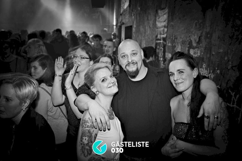 https://www.gaesteliste030.de/Partyfoto #91 Kesselhaus @ Kulturbrauerei Berlin vom 05.03.2016