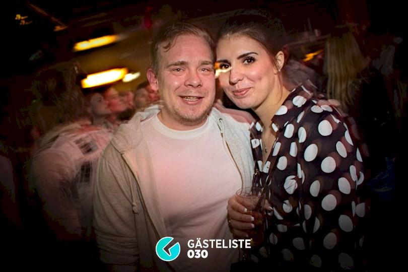 https://www.gaesteliste030.de/Partyfoto #66 Kesselhaus @ Kulturbrauerei Berlin vom 05.03.2016