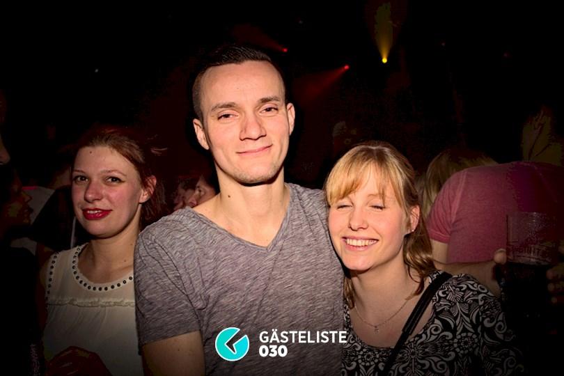https://www.gaesteliste030.de/Partyfoto #10 Kesselhaus @ Kulturbrauerei Berlin vom 05.03.2016
