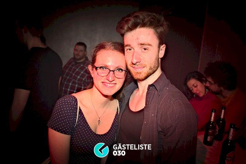 https://www.gaesteliste030.de/Partyfoto #22 Kesselhaus @ Kulturbrauerei Berlin vom 05.03.2016