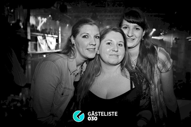 https://www.gaesteliste030.de/Partyfoto #48 Kesselhaus @ Kulturbrauerei Berlin vom 05.03.2016