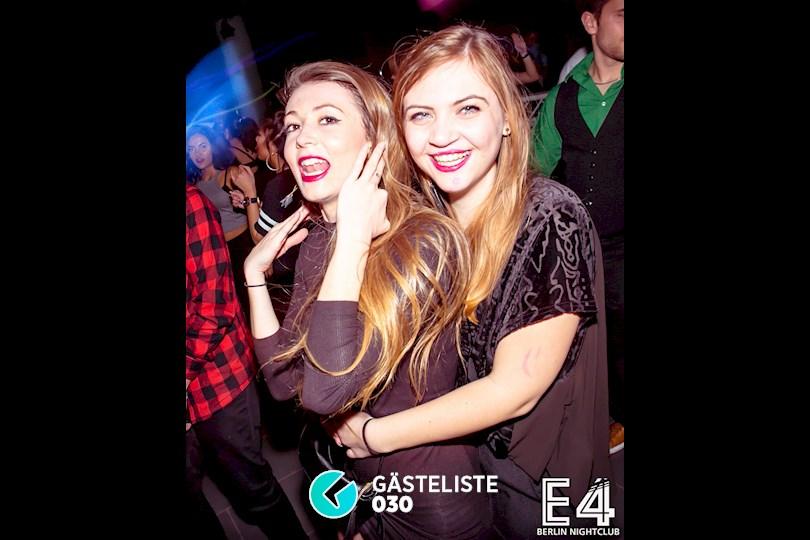 https://www.gaesteliste030.de/Partyfoto #4 E4 Club Berlin vom 11.03.2016