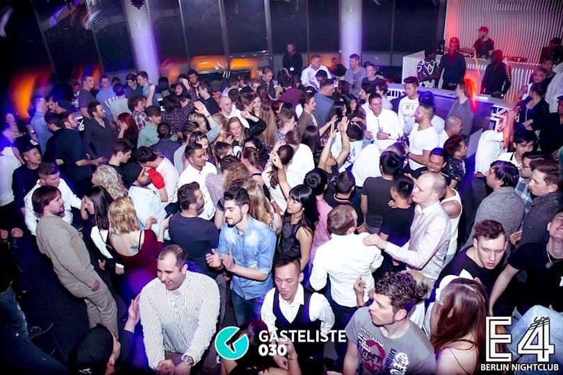 https://www.gaesteliste030.de/Partyfoto #62 E4 Club Berlin vom 26.03.2016