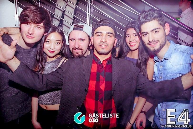 https://www.gaesteliste030.de/Partyfoto #88 E4 Club Berlin vom 26.03.2016
