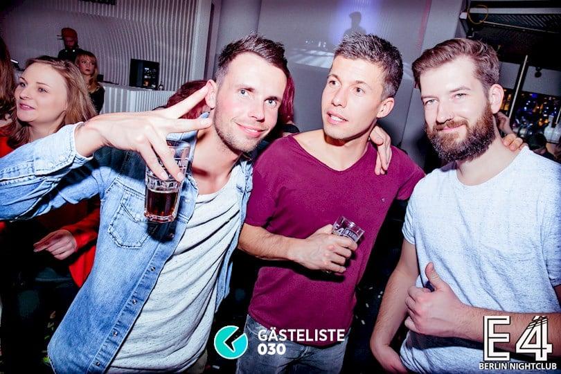 https://www.gaesteliste030.de/Partyfoto #39 E4 Club Berlin vom 26.03.2016
