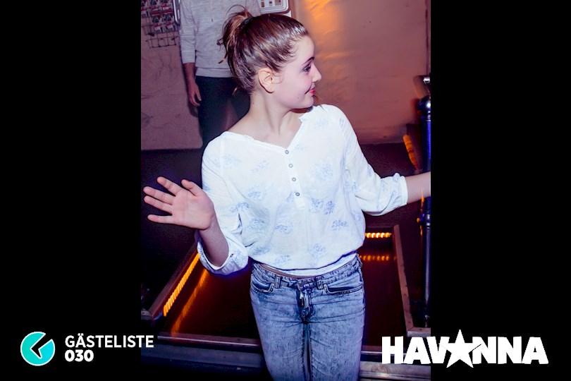 https://www.gaesteliste030.de/Partyfoto #65 Havanna Berlin vom 05.03.2016