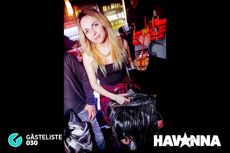 https://www.gaesteliste030.de/Partyfoto #12 Havanna Berlin vom 05.03.2016