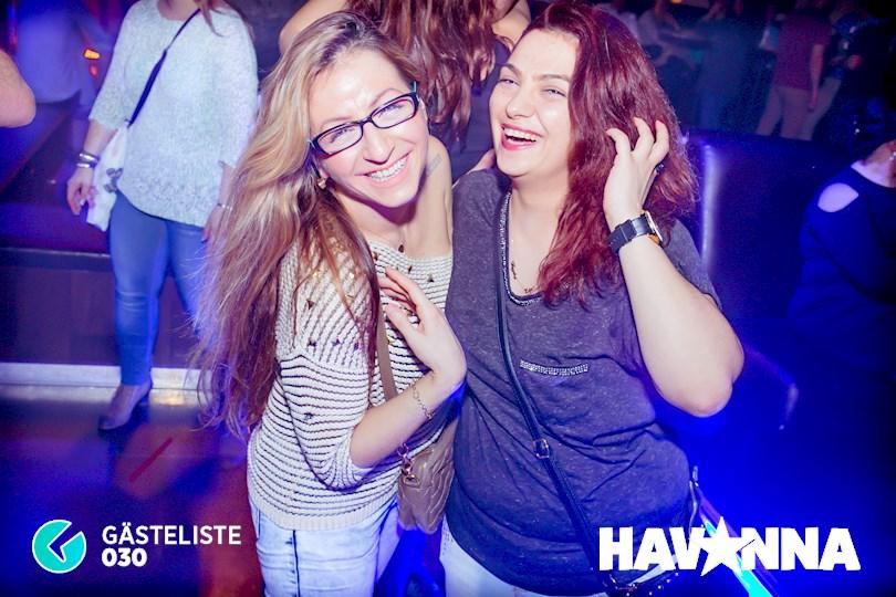 https://www.gaesteliste030.de/Partyfoto #1 Havanna Berlin vom 05.03.2016