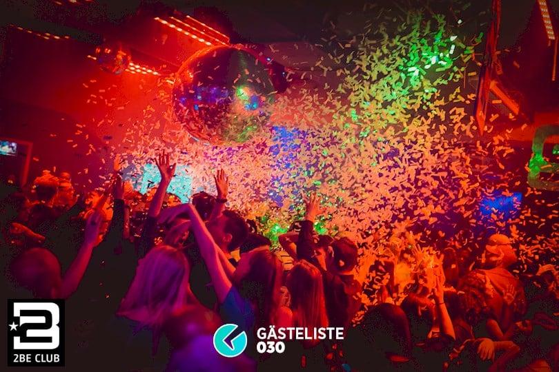 https://www.gaesteliste030.de/Partyfoto #1 2BE Club Berlin vom 12.03.2016