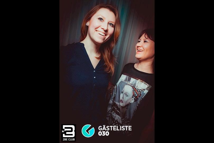 https://www.gaesteliste030.de/Partyfoto #33 2BE Club Berlin vom 12.03.2016