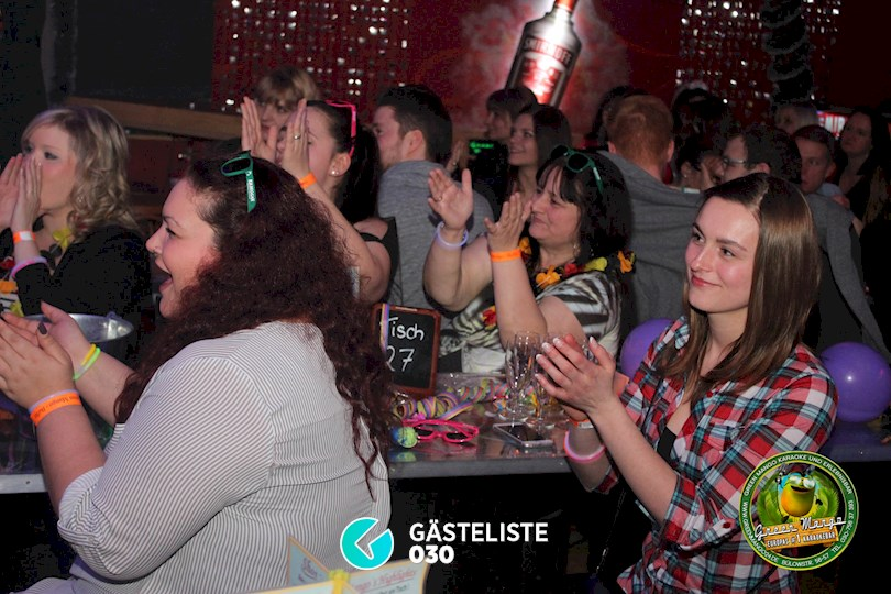 https://www.gaesteliste030.de/Partyfoto #4 Green Mango Berlin vom 26.02.2016