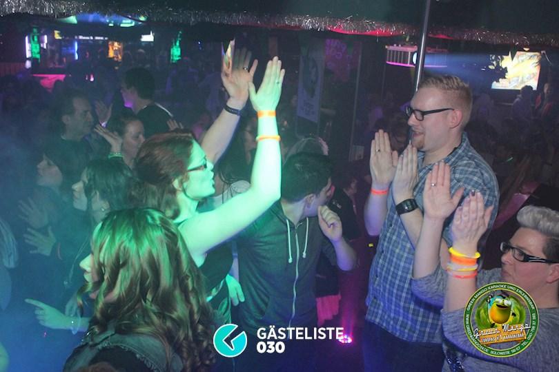 https://www.gaesteliste030.de/Partyfoto #39 Green Mango Berlin vom 26.02.2016