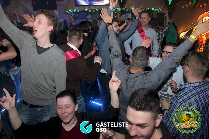 https://www.gaesteliste030.de/Partyfoto #59 Green Mango Berlin vom 26.02.2016