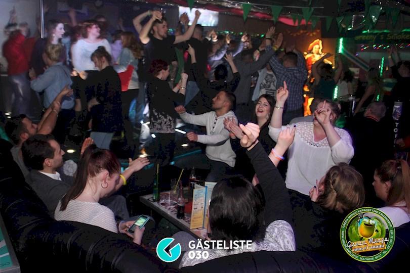 https://www.gaesteliste030.de/Partyfoto #57 Green Mango Berlin vom 26.02.2016