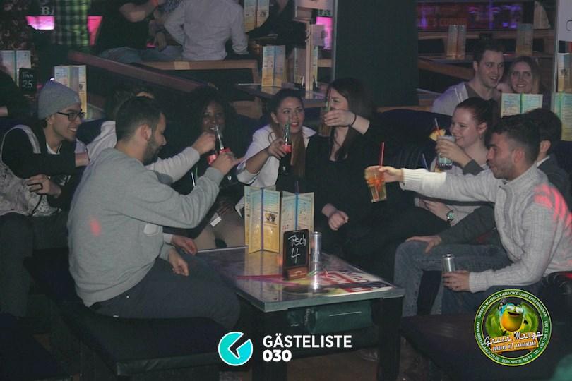 https://www.gaesteliste030.de/Partyfoto #11 Green Mango Berlin vom 26.02.2016
