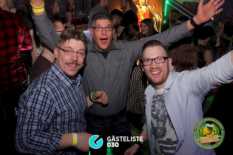https://www.gaesteliste030.de/Partyfoto #46 Green Mango Berlin vom 26.02.2016