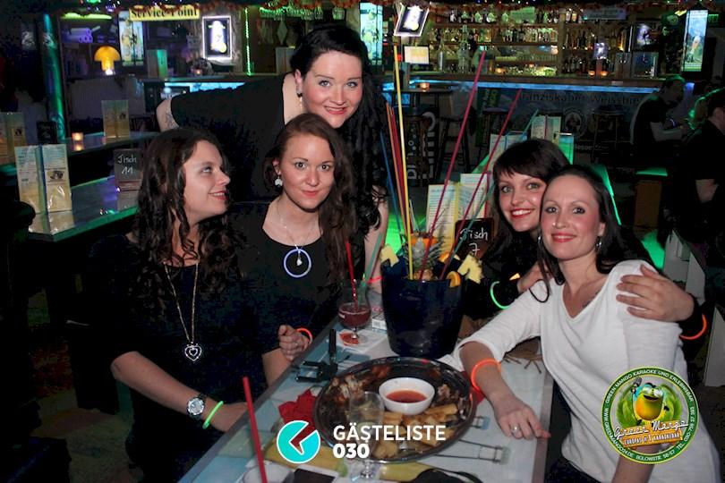 https://www.gaesteliste030.de/Partyfoto #7 Green Mango Berlin vom 26.02.2016