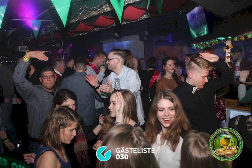 https://www.gaesteliste030.de/Partyfoto #60 Green Mango Berlin vom 26.02.2016