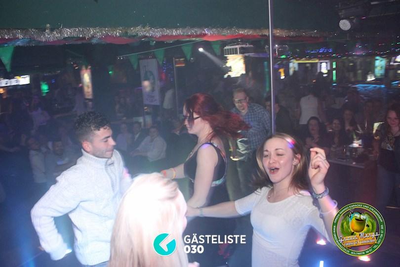 https://www.gaesteliste030.de/Partyfoto #35 Green Mango Berlin vom 26.02.2016