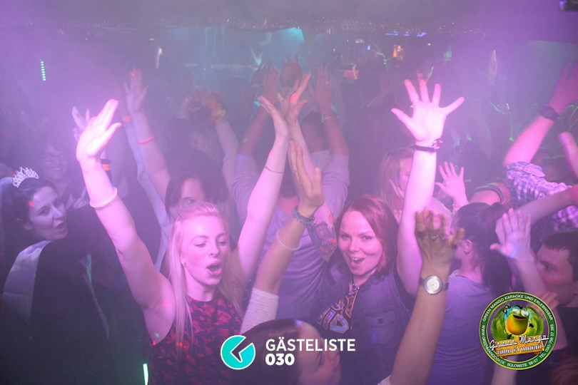 https://www.gaesteliste030.de/Partyfoto #43 Green Mango Berlin vom 26.02.2016