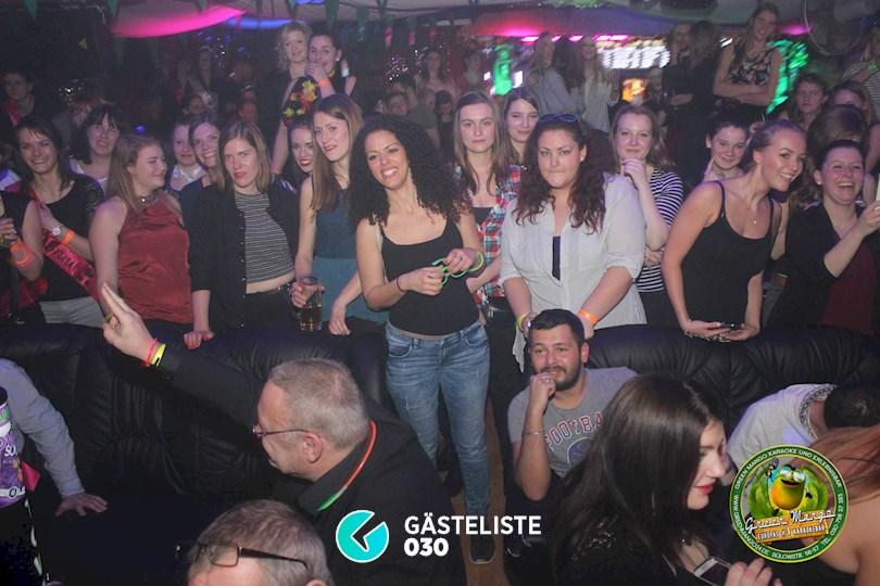https://www.gaesteliste030.de/Partyfoto #76 Green Mango Berlin vom 26.02.2016