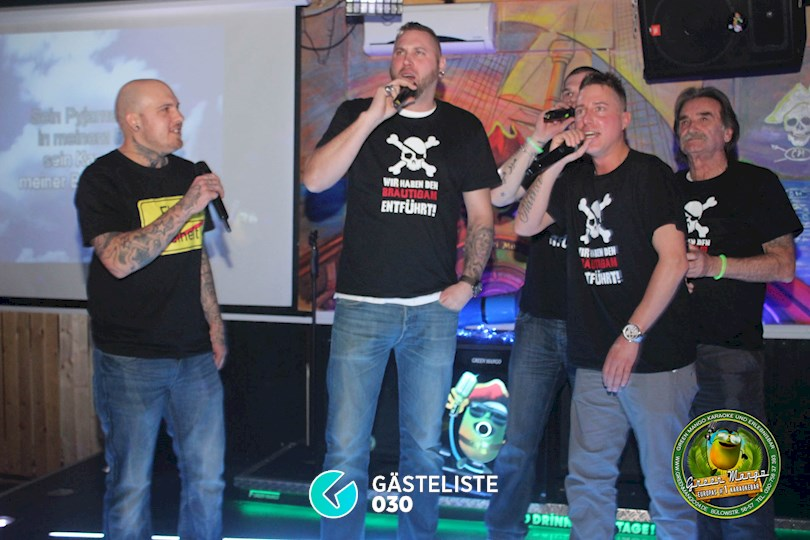 https://www.gaesteliste030.de/Partyfoto #5 Green Mango Berlin vom 26.02.2016