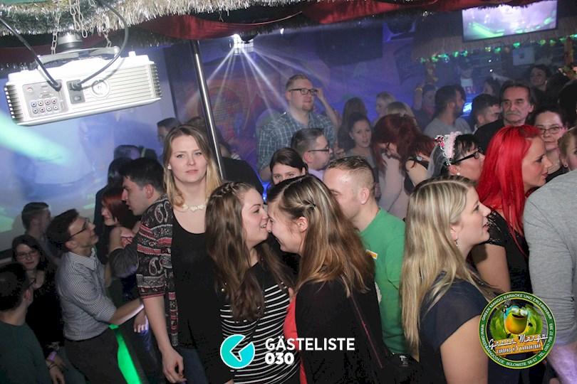 https://www.gaesteliste030.de/Partyfoto #45 Green Mango Berlin vom 26.02.2016