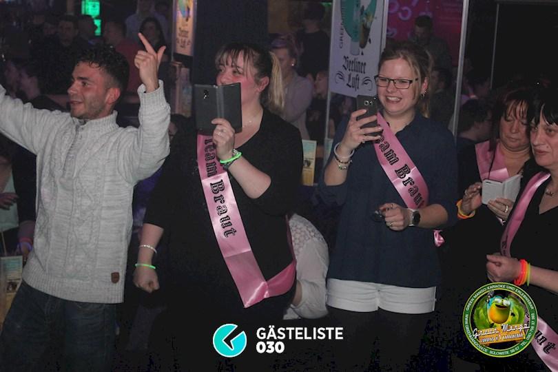 https://www.gaesteliste030.de/Partyfoto #63 Green Mango Berlin vom 26.02.2016