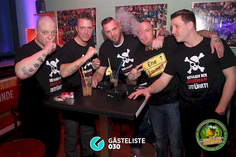 https://www.gaesteliste030.de/Partyfoto #8 Green Mango Berlin vom 26.02.2016