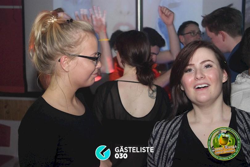 https://www.gaesteliste030.de/Partyfoto #61 Green Mango Berlin vom 26.02.2016