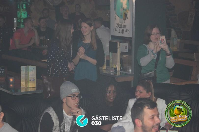 https://www.gaesteliste030.de/Partyfoto #16 Green Mango Berlin vom 26.02.2016