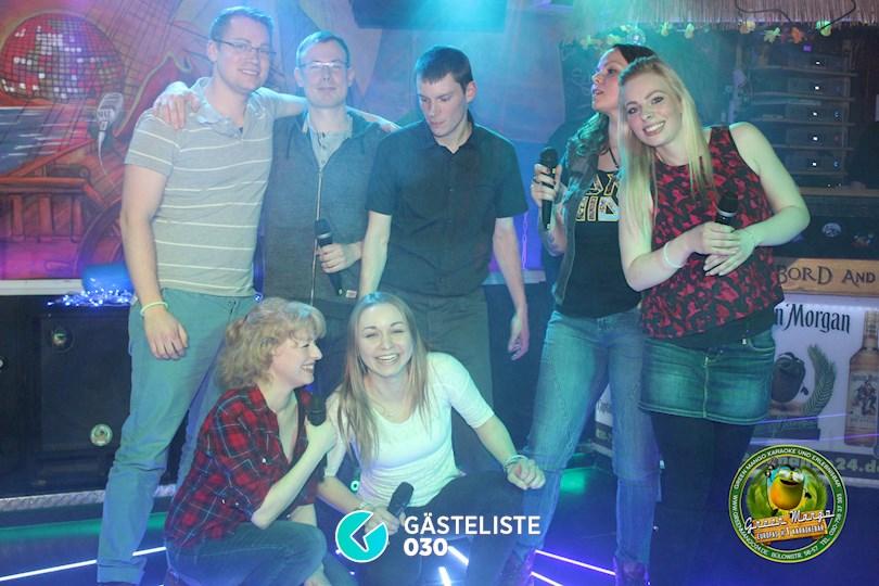 https://www.gaesteliste030.de/Partyfoto #32 Green Mango Berlin vom 26.02.2016