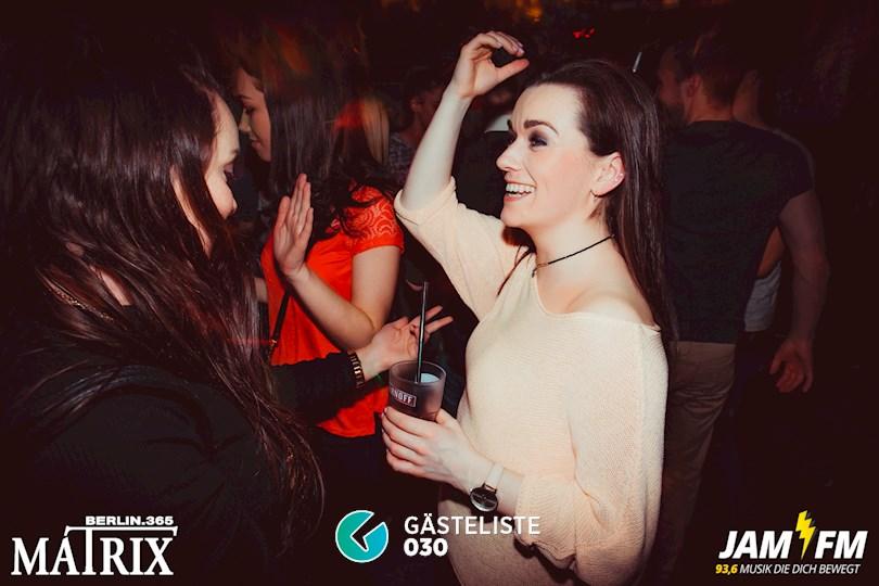 https://www.gaesteliste030.de/Partyfoto #10 Matrix Berlin vom 30.03.2016