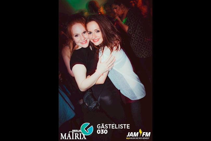 https://www.gaesteliste030.de/Partyfoto #28 Matrix Berlin vom 30.03.2016